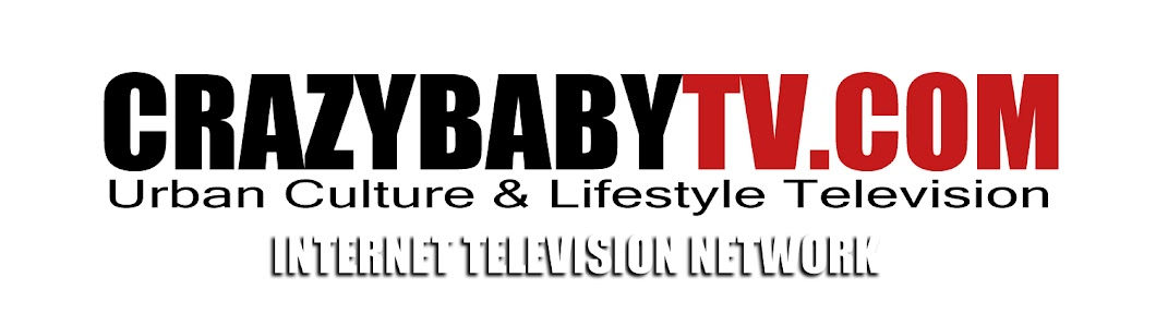 CrazybabyTV Official Blog