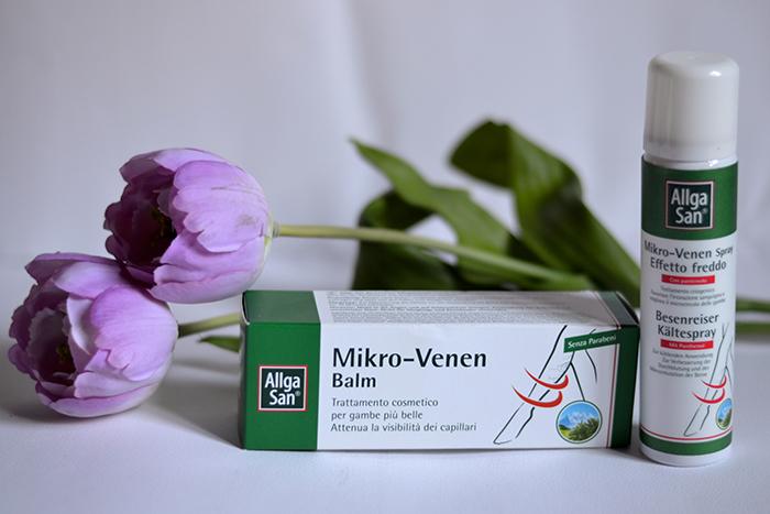 prodotti contro capillari
