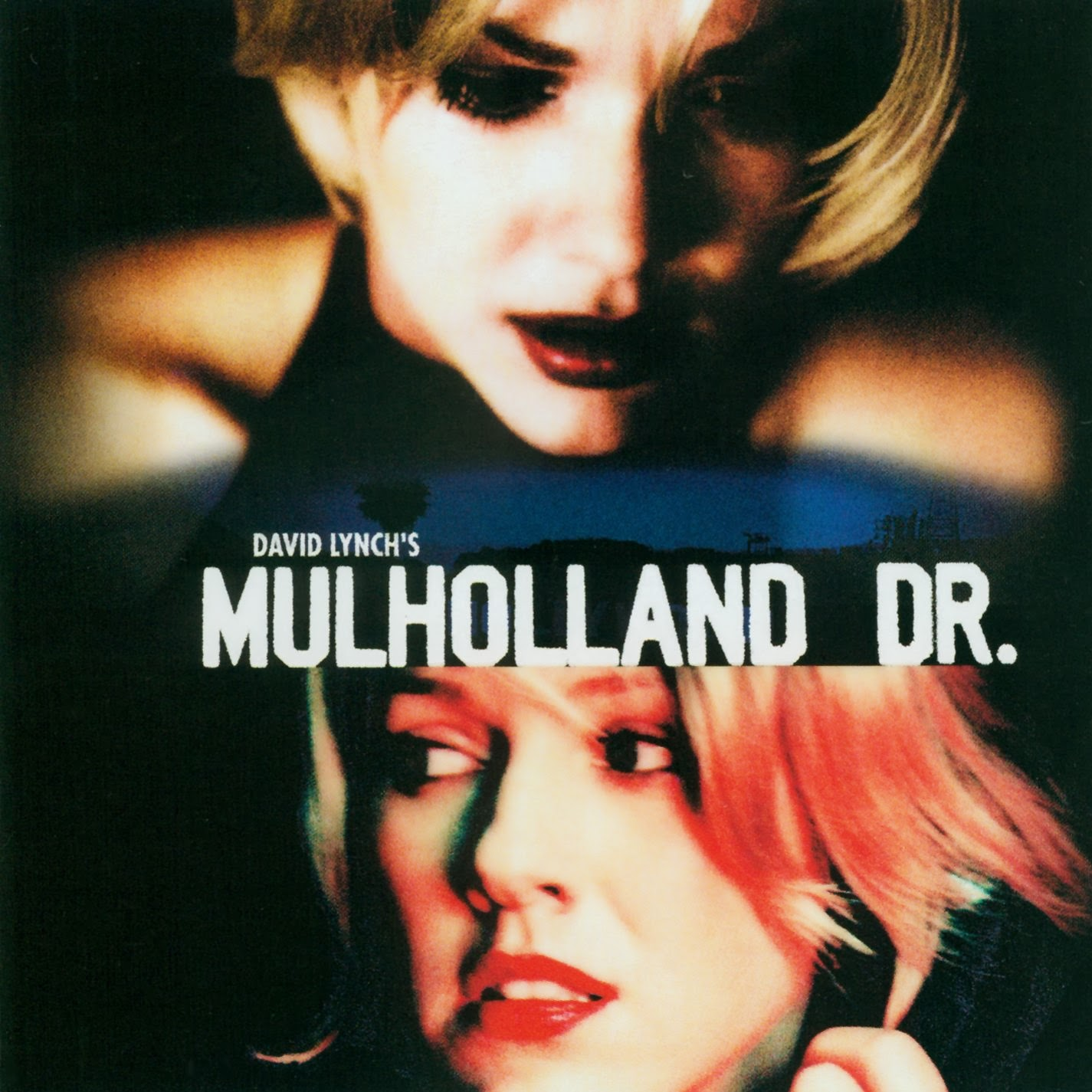 essays on mulholland drive