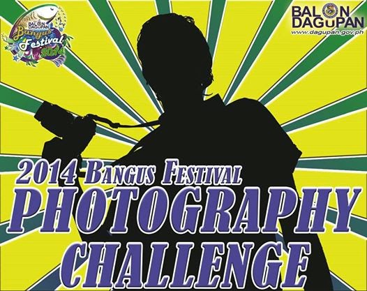 2014 Bangus Festival Photography Challenge