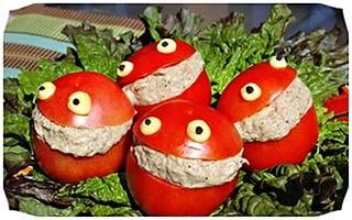Dicas de saladas ceia de natal simples