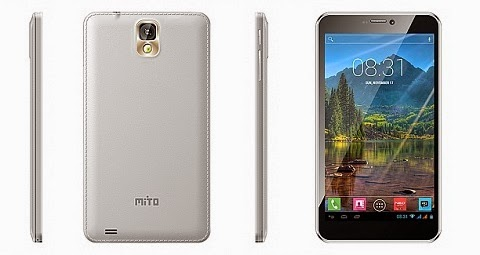 Tablet Mito T310