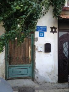 Tel Aviv agito e história em um só lugar