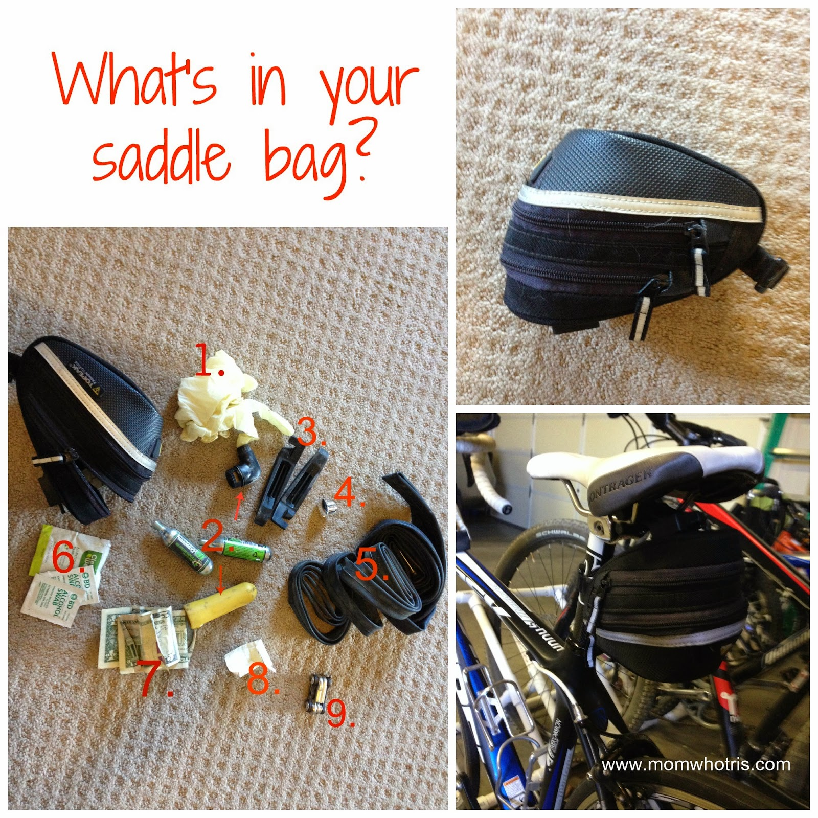 saddle bag, cycling, triathlons