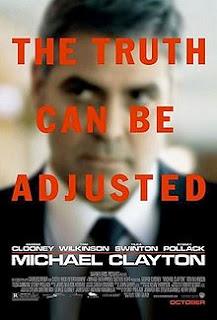 Sinopsis Film Michael Clayton