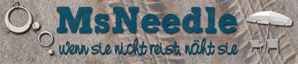 MsNeedle