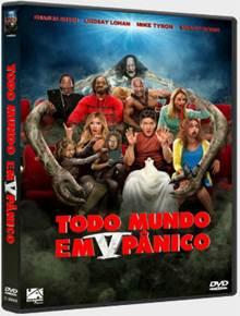 Download Todo Mundo em Pânico 5 DVD-R Dual Áudio (2013)