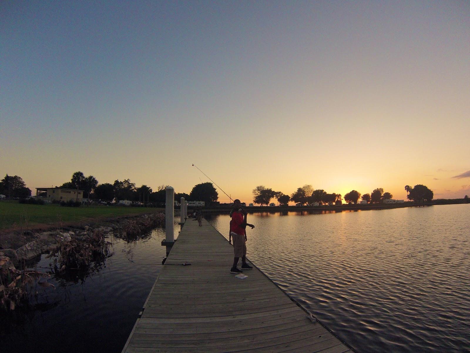 Florida fishing academy lake okeechobee fishing feb 2013 for Lake okeechobee fishing