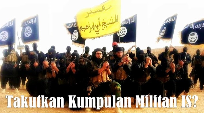 Islamic State of Iraq and Syria (ISIS) - Islamic State of Iraq and the Levant (ISIL) - Islamic State (IS)