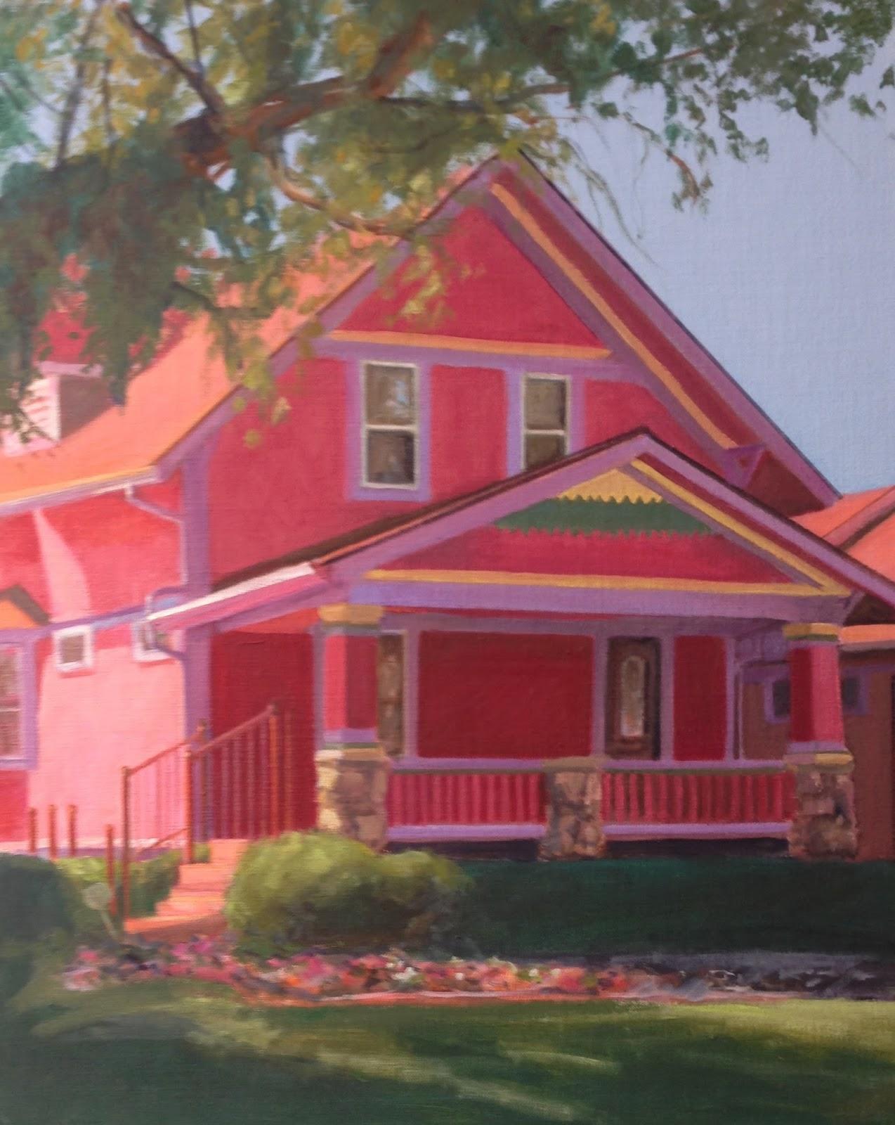 Harriet Bigham Paintings