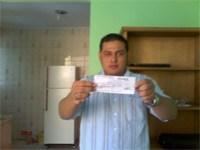Luis López 37 Años - Chile