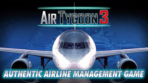 Air Tycoon 3 v1.1.0 [Full/Unlocked] APK+DATA