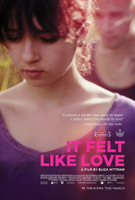 Ver Película  It Felt Like Love Online Gratis (2013)