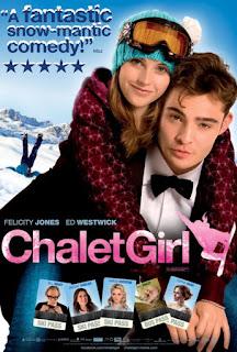 Chalet Girl (2011) Online