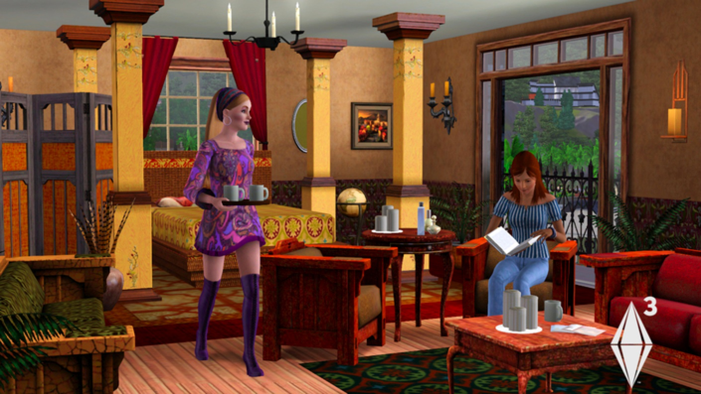 The Sims 3 Cheats title=