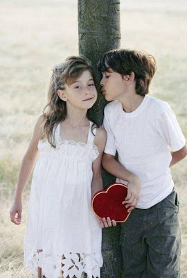 Ungkapan Cinta Romantis