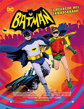 Batman: El Regreso Del Enmascarado (2016)