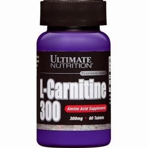 Tout savoir sur les compléments en L-carnitine