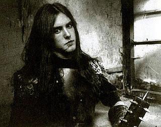 Varg Vikerness a la última moda vikinga