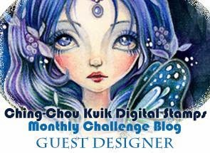 Guest Designer Badge - please take for your blogs