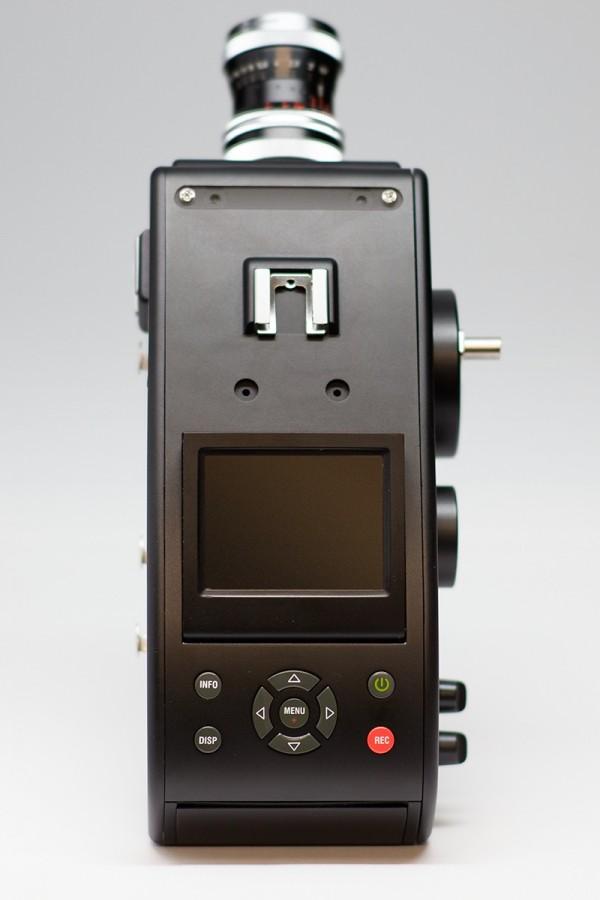 Digital Bolex, camara, bolex, filmadora