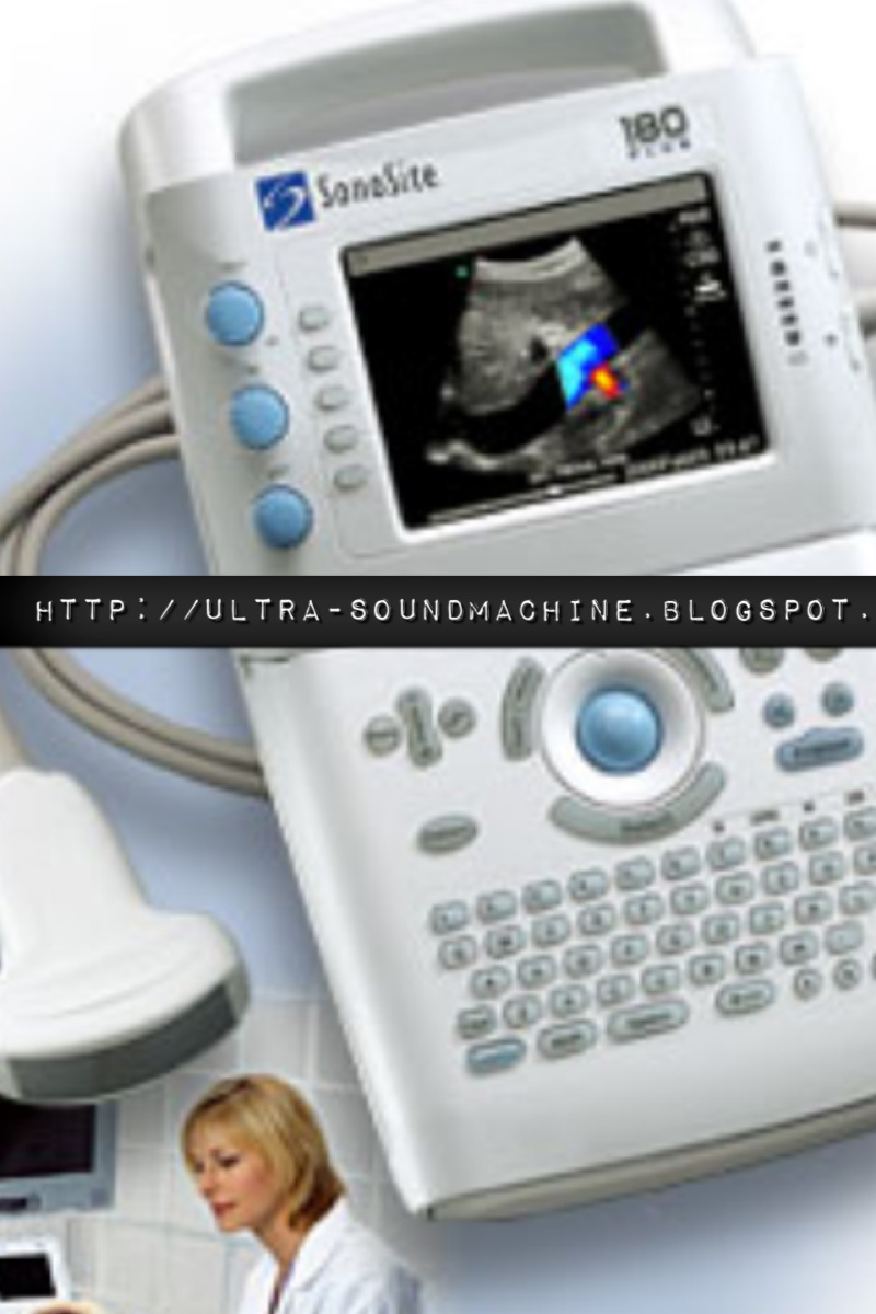 how much is a portable ultrasound machine