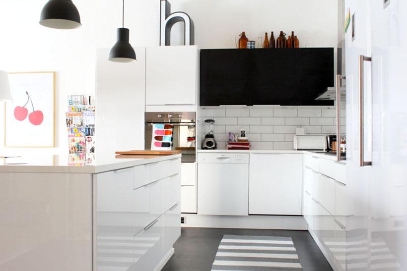 L mallinen keittiö – Koti ja villieläinten