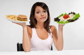 Maintain healthy eating habits even after losing weight