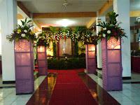 gambar gedung untuk nikahan 2013