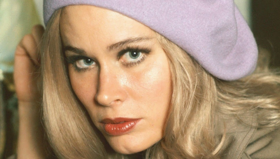 Experiment Perilous: In Memorium One Year On: Karen Black WAS the ...