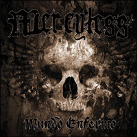 "Mercyless ""Mundo Enfermo"" CD"