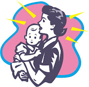 2. When your baby is trying to convey something; pick her up, change her or .
