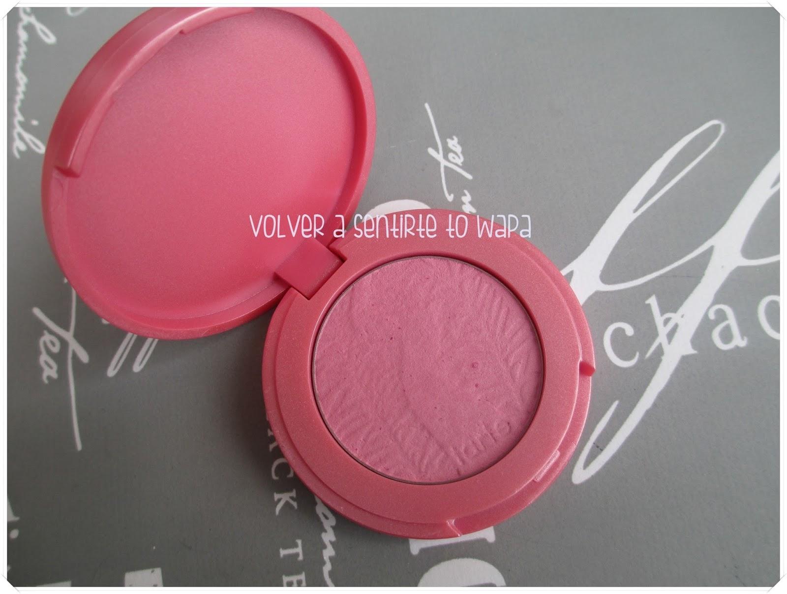 Colorete Dollface de Tarte Cosmetics