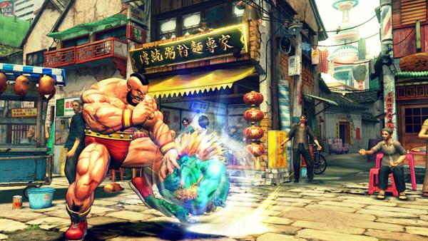cracked street fighter 5 beta