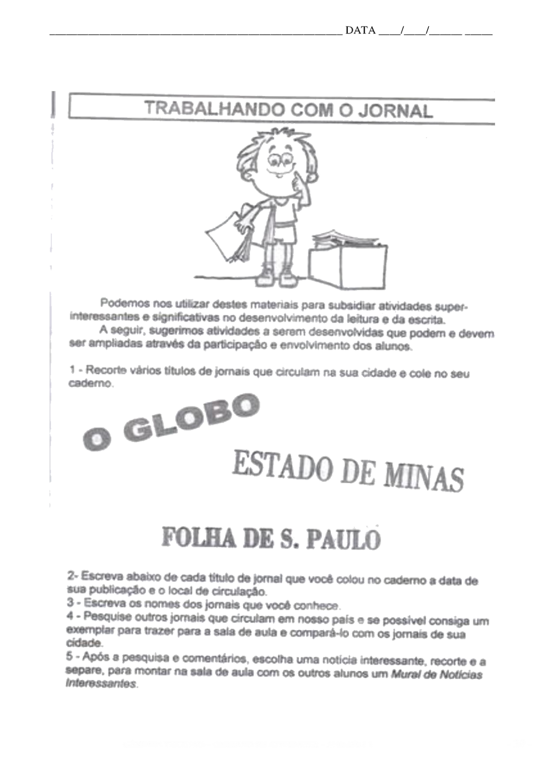Famosos 70 ATIVIDADES GÊNEROS TEXTUAIS PRODUÇÃO DE TEXTO PORTUGUÊS ENSINO  VZ17