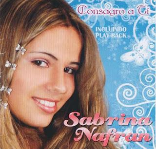 Sabrina Nafran - Consagro a Ti