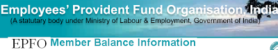 Know EPFO Provident Fund balance enquiry