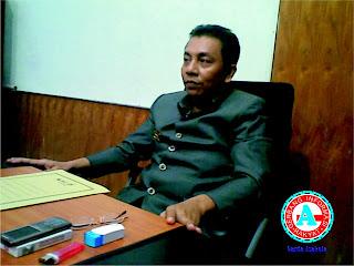 Pengda Provinsi NTB Lantik Pengurus PSSI Kota Bima