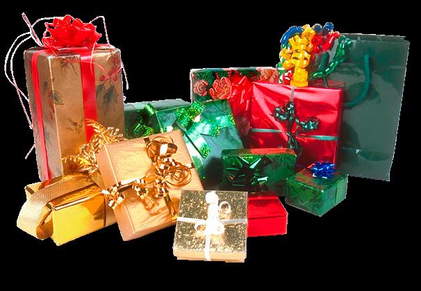 Фото коллекций подарков