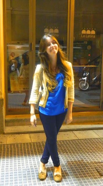 hey vicky hey, victoria suarez, moda, bomber jacket