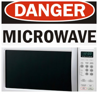 Why cooking with a microwave destroys cancer-fighting nutrients in food and promotes nutritional deficiencies