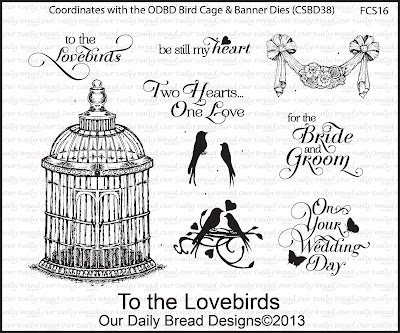 "ODBD ""To The Lovebirds"""