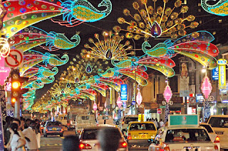 Cultural characteristics of singaporeans