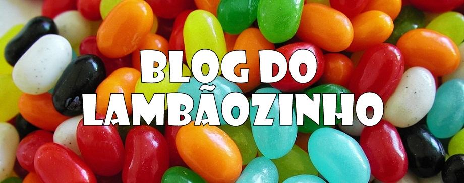 Blog do Lambãozinho