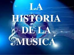 HISTORIA DE LA MÚSICA INTERACTIVA 2