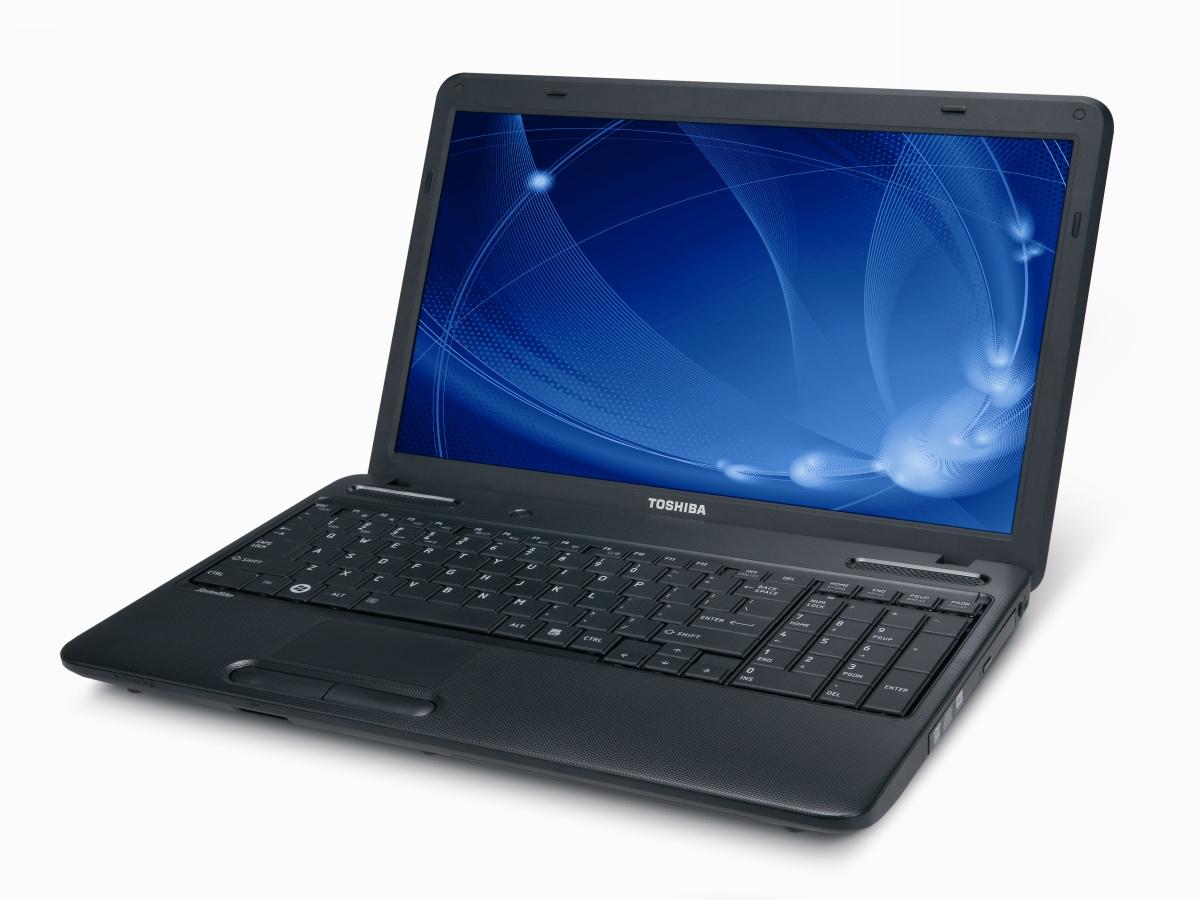 laptop: