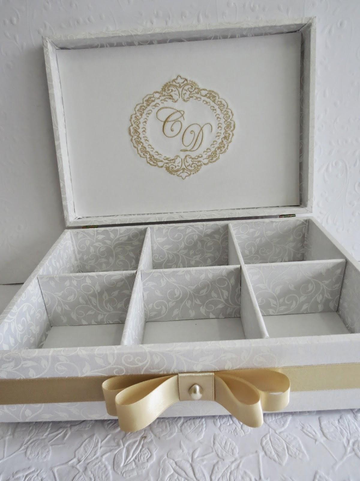 Kit Toalete Casamento