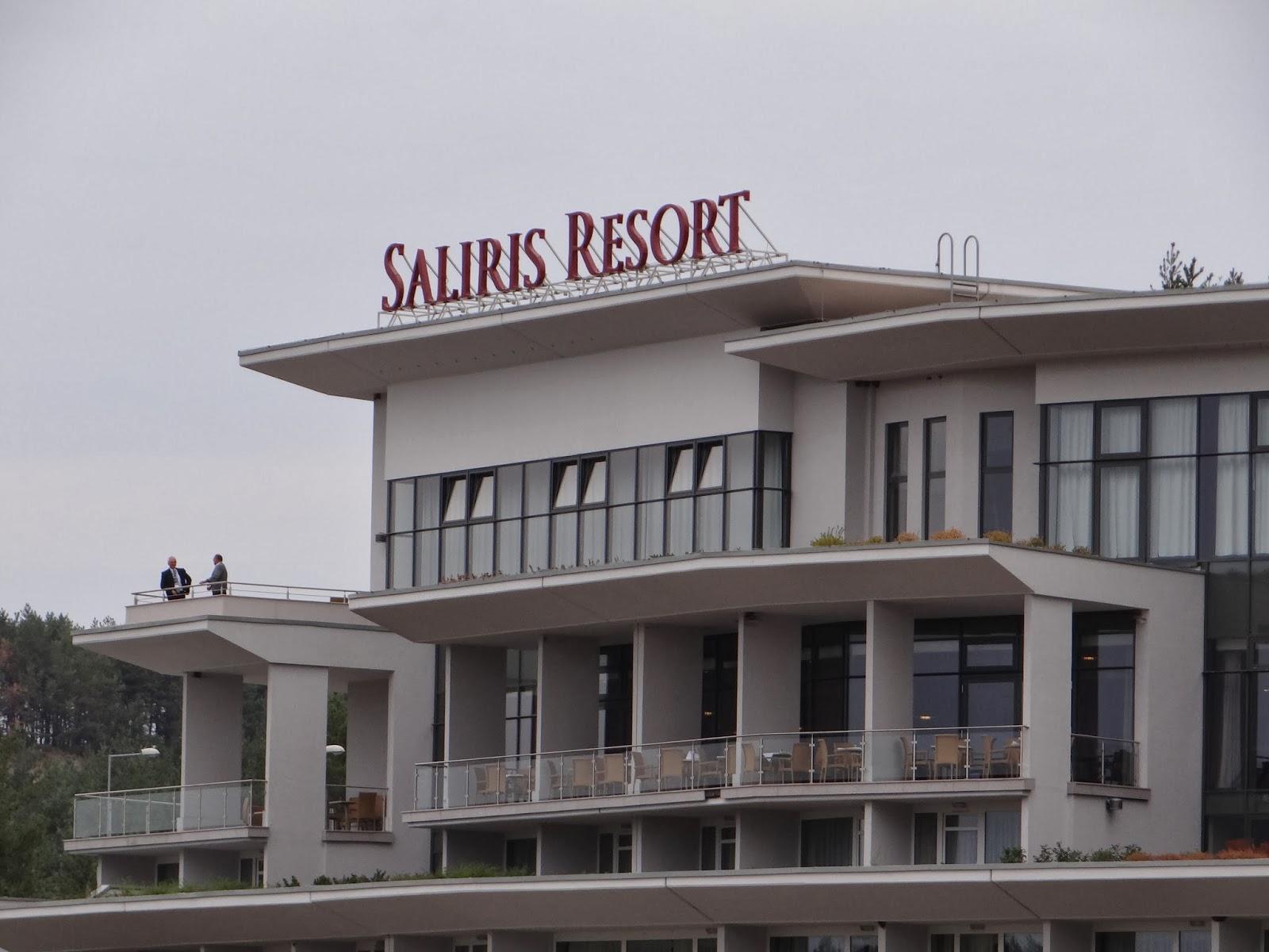 Saliris Resort Hotel - Egerszalok