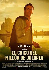 El chico del millón de dólares (Million Dollar Arm) (2014)