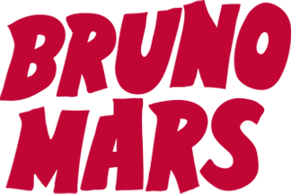 Bruno Mars Jukebox